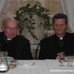 Visit of Cardinal Levada 2
