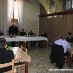 Visit of Cardinal Levada 3