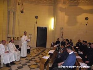 Maltese Seminarians (3)