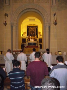 Maltese Seminarians (4)